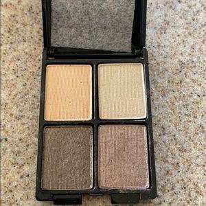 Lancôme & Estēe Lauder Eyeshadows/Blush. Used.